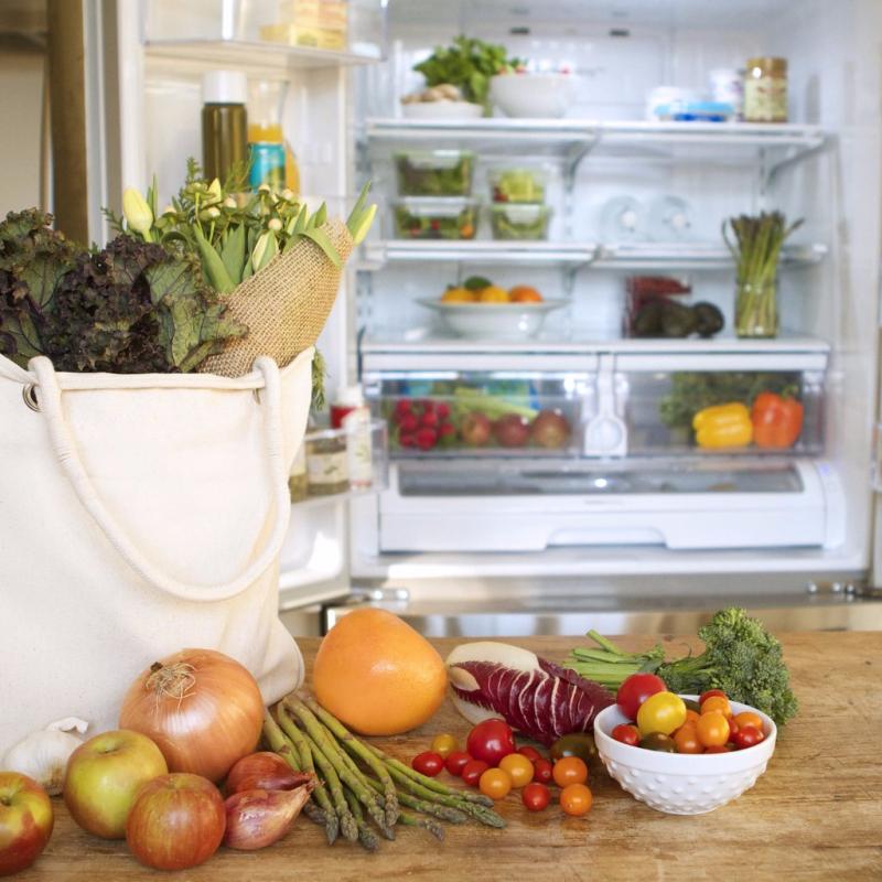 Healthy-Kitchen-Hacks
